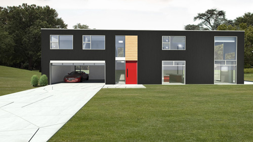 Deluca design build nz builders for 2700 square foot house cost